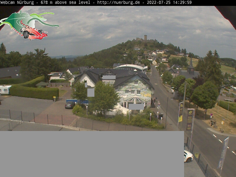 webcam Nürburg
